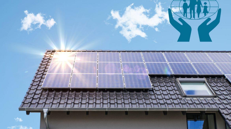 Credit Union roll out pilot Solar PV Scheme