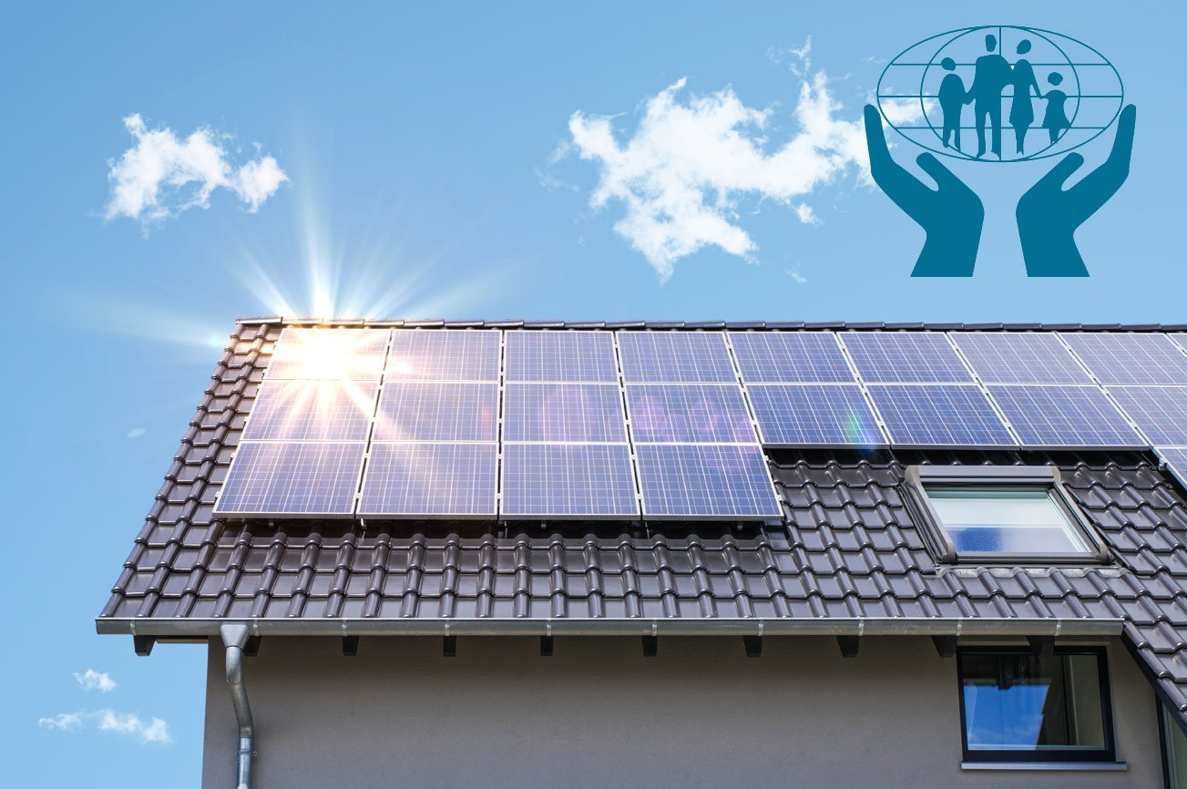 Credit Union roll out pilot Solar PV Scheme